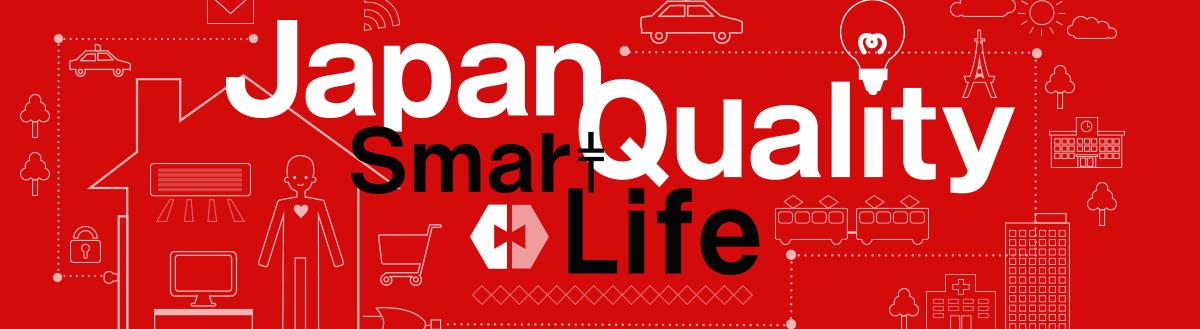 Japan Quality Smart Life-1