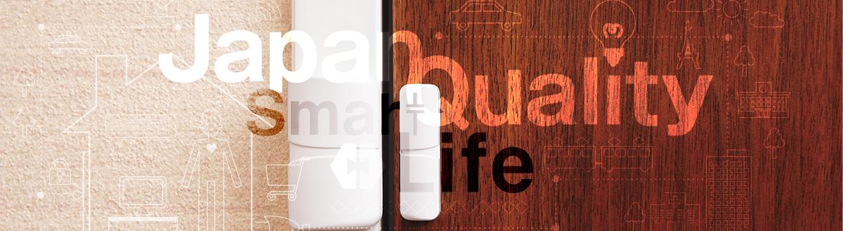 Japan Quality Smart Life-4